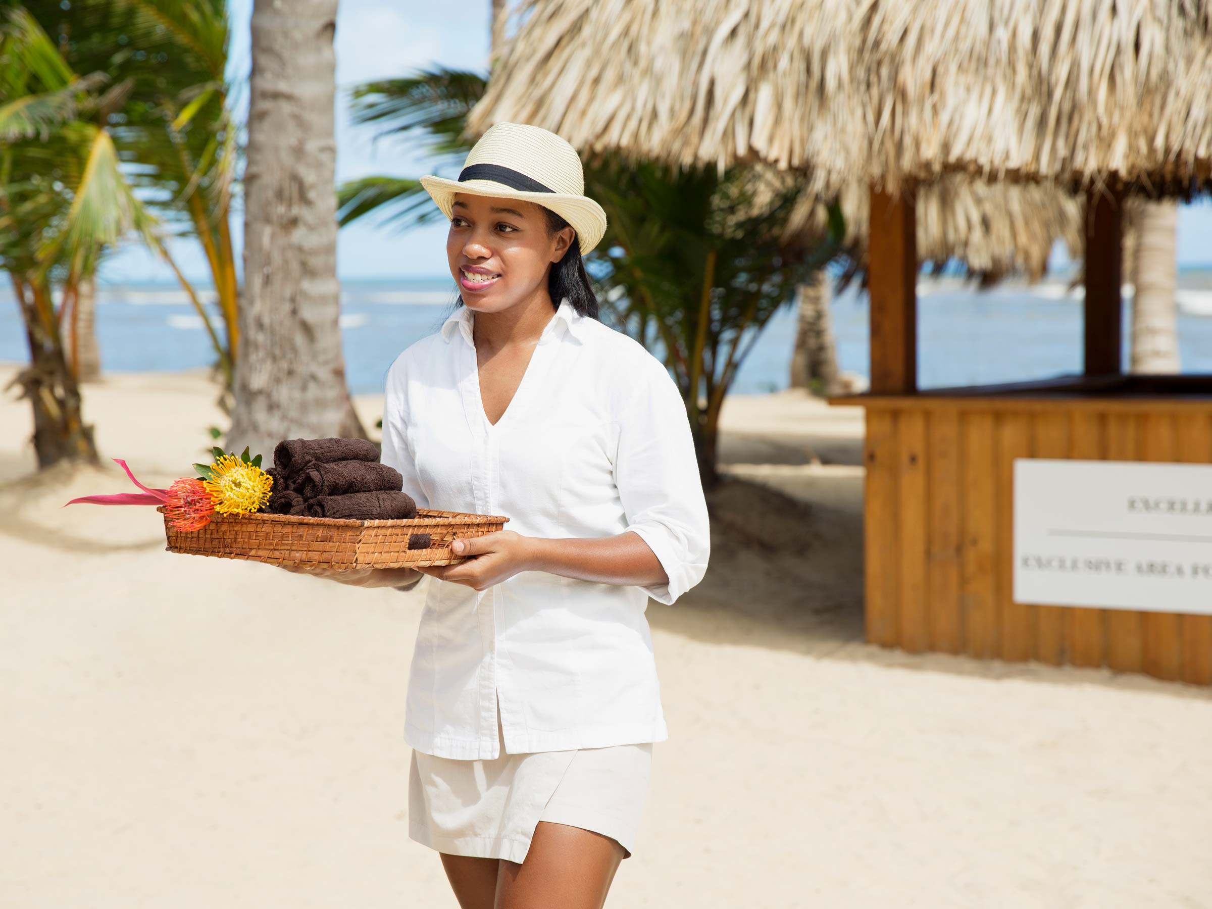 Punta Cana Beach Resort Service