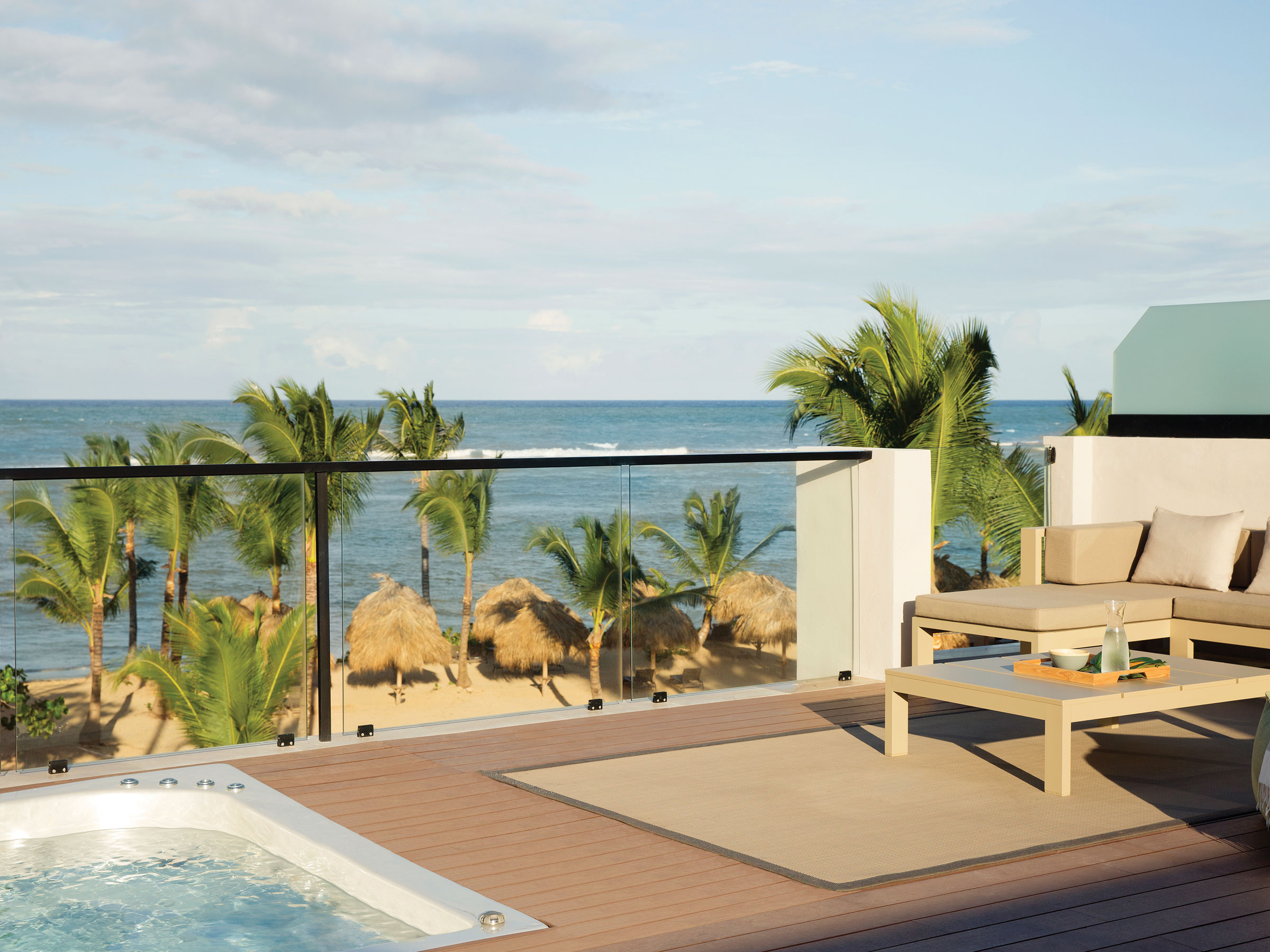Punta Cana Luxury Resort Ocean View