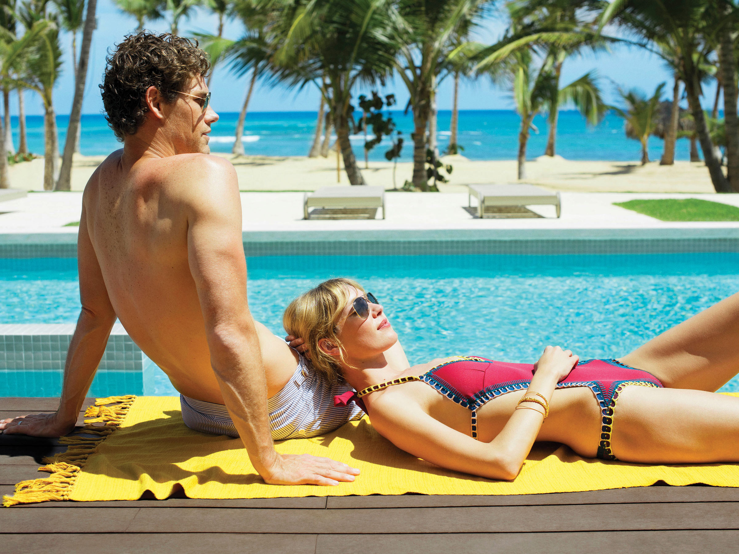Dominican Republic Honeymoon at a Luxury Resort for Adults Only