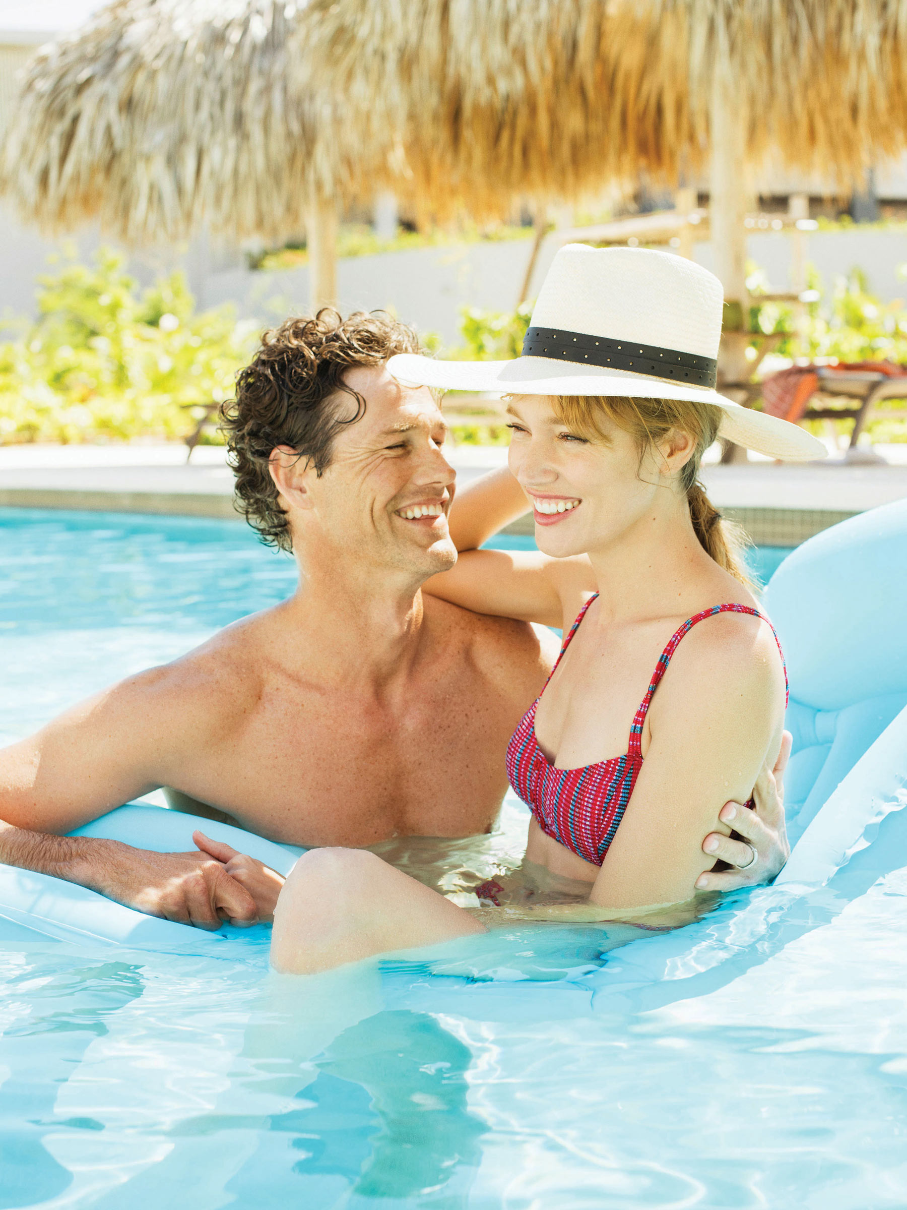 Beach Resorts with Dominican Republic Honeymoon Packages