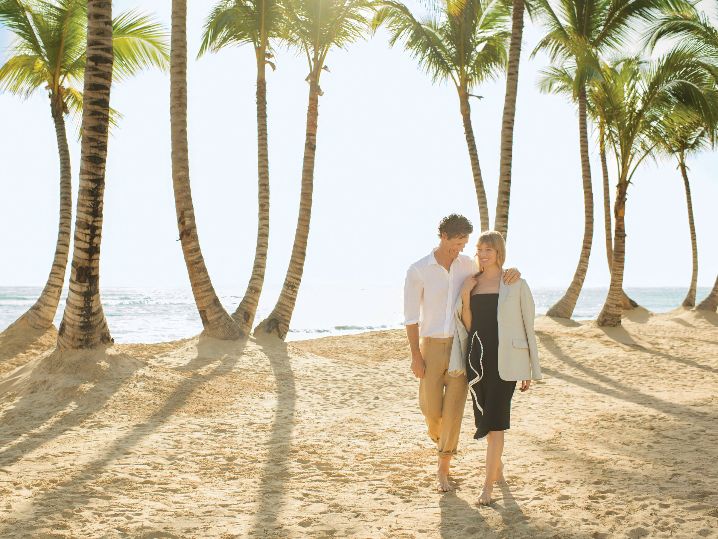 Get Romantic with a Dominican Republic Honeymoon at Excellence El Carmen Beach Resort