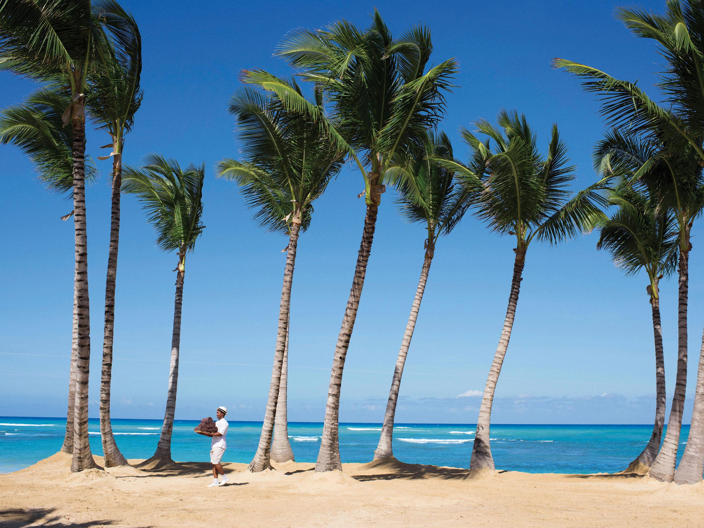 Easter Vacation Deal in Punta Cana